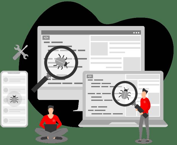 Software Testing - QA & QC